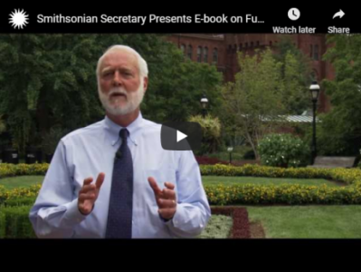 Smithsonian Secretary