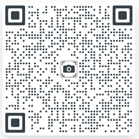 QR code for Girlhood (It's Complicated)
